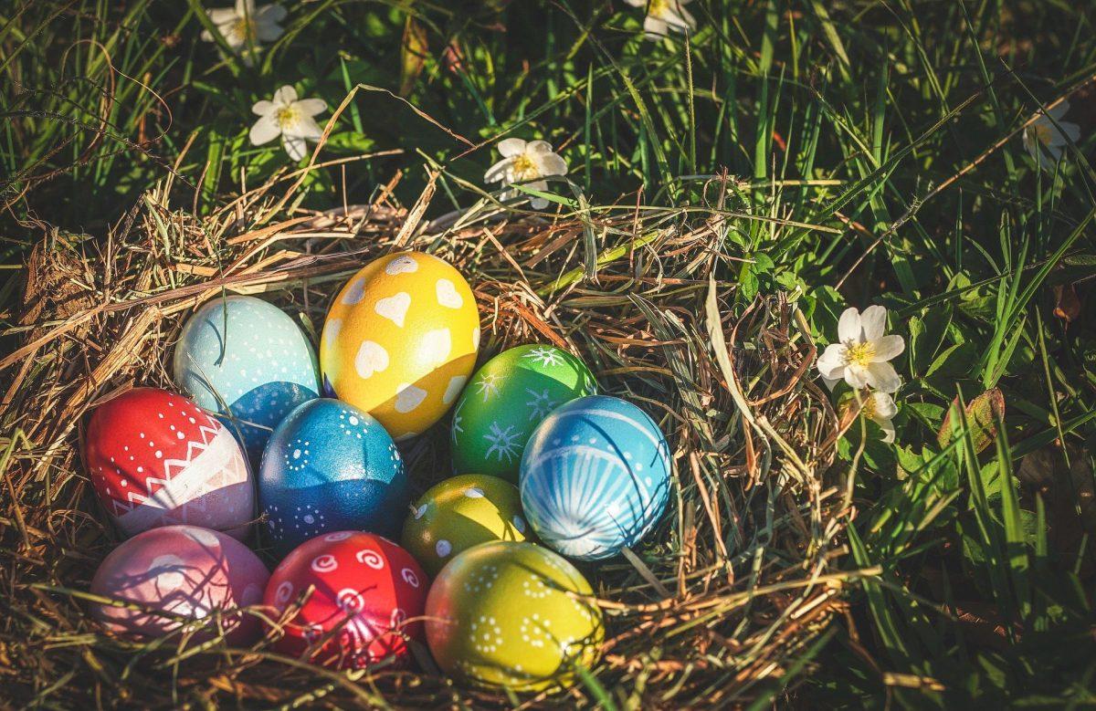 JoSch wünscht frohe Ostern!